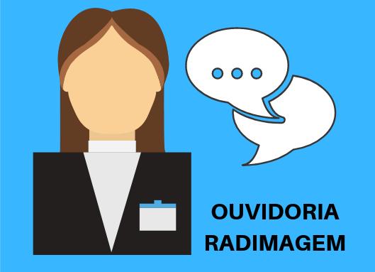 ouvidoria Radimagem