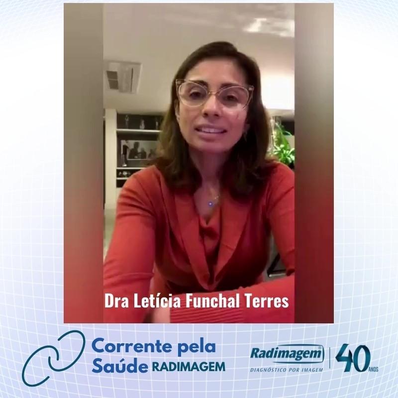 Dra Leticia